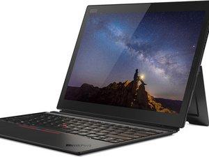 Lenovo ThinkPad X1 Tablet (3rd Gen) Repair