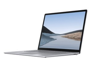 Microsoft Surface Laptop 3 15""