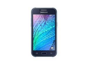 Samsung Galaxy J1 2015 Global (J100F)