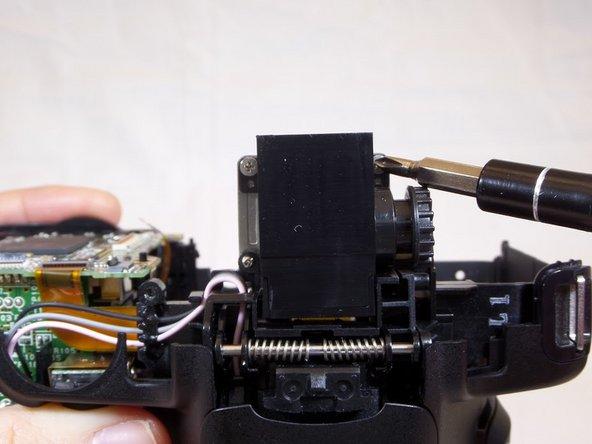 Nikon COOLPIX P600 Viewfinder Replacement