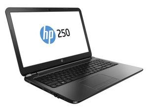 HP 250 G3 Repair