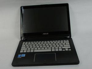 Asus VivoBook Q302LA-BHI3T09 Repair