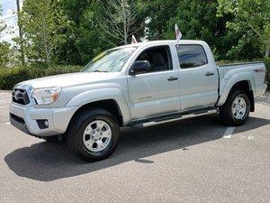 2004-2015 Toyota Tacoma Repair