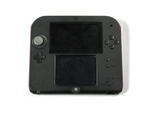 Reparo de Nintendo 2DS