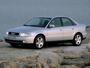 1994-2001 Audi A4 (B5)
