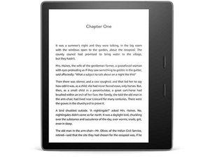 Amazon Kindle Oasis (3rd Gen)