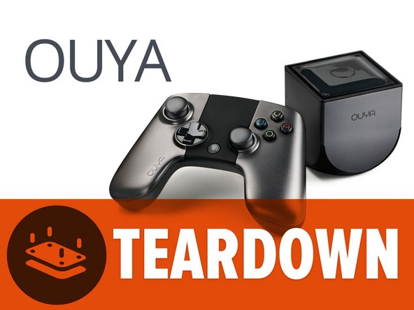With a price tag of just $99, we weren't expecting the Ouya's hardware to have ten-core processors and eight bajillion gigs of RAM. The price-appropriate tech specs are as follows: