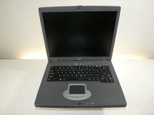 Acer TravelMate 290 Repair