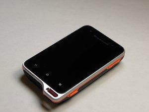 Sony Ericsson Xperia Active Repair