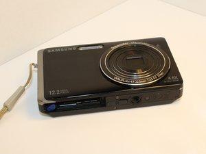 Samsung TL220 Repair