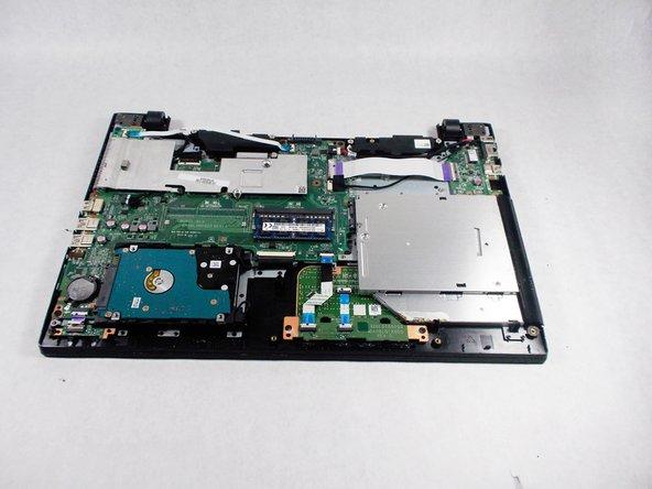 Toshiba Satellite C55-C5268 LAN Card Replacement