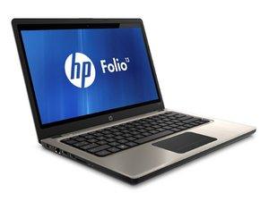 HP Folio Repair