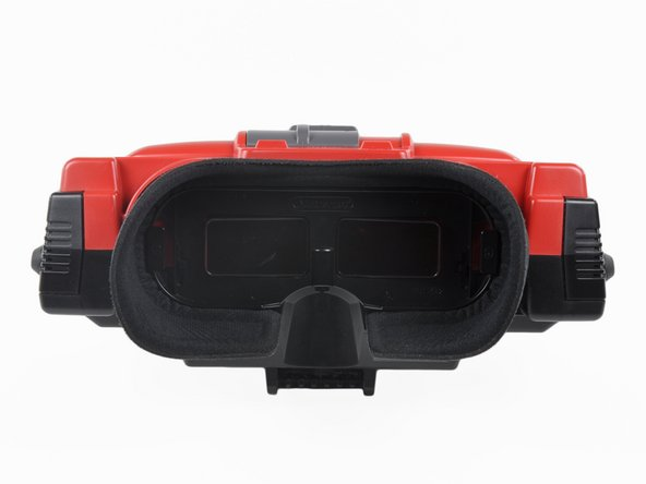 The Virtual Boy probably doesn't deserve to be ranked as one of the ugliest pieces of machinery of all time, but it does bear a striking resemblance to certain sci-fi characters.