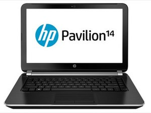 HP Pavilion 14-N