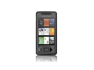 Sony Ericsson XPERIA X1 Reparatie