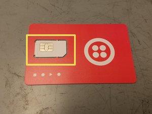 SIM Card Activation with Twilio