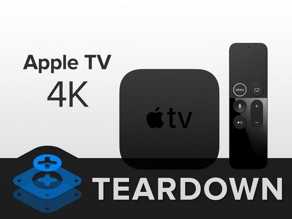 Todos sabemos que este pequeño obelisco negro está empaquetando algunas 4K chuletas serias, pero veamos qué hay de nuevo en este renovado Apple TV: