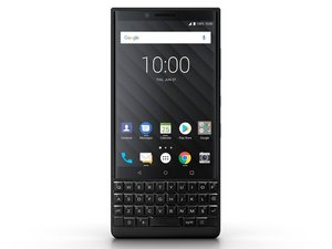 Blackberry Key2 Repair