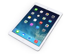 iPad Air 2 LTE Repair
