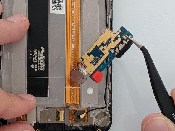 Asus ZenFone 5 Charging Port Replacement