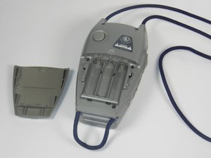 Battery and Battery Contacts