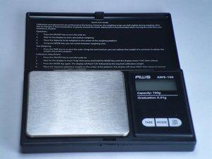 American Weigh AWS -100 Repair
