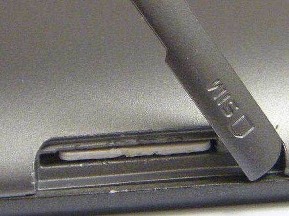 Repairing Samsung Galaxy Tab 2 7.0 3G SIM Socket