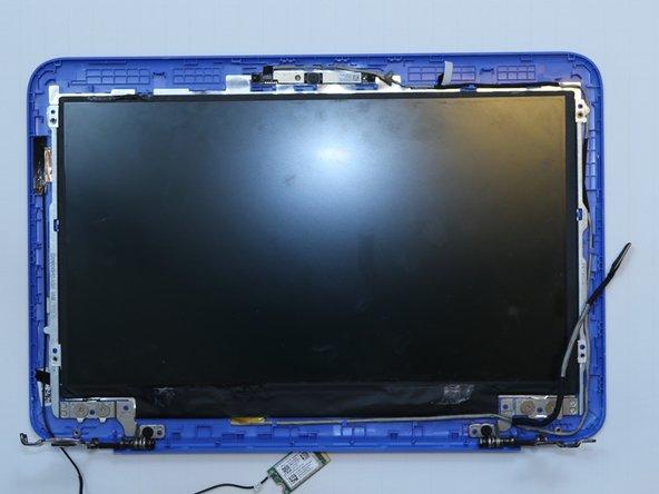 HP Stream 11-r014wm Screen Replacement