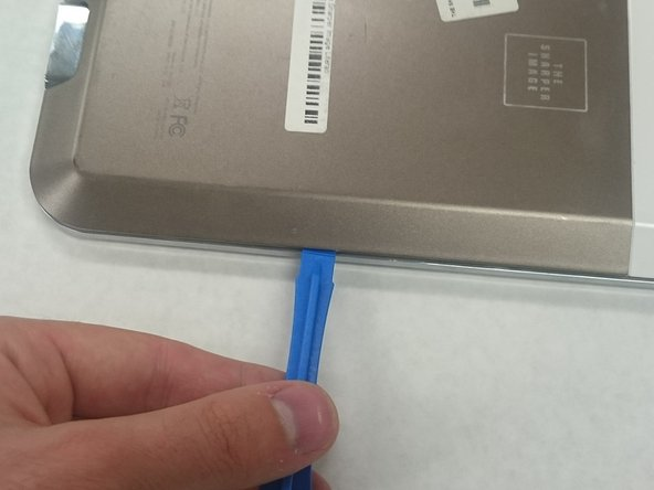 The Sharper Image Literati Tablet Battery Replacement