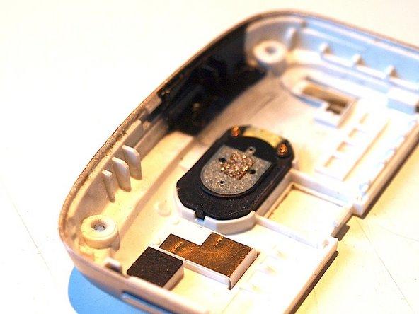 HTC Magic Speaker Replacement