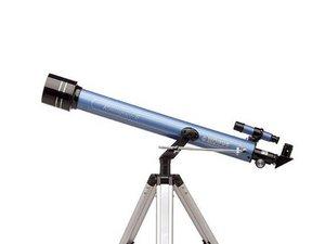 Telescope Repair