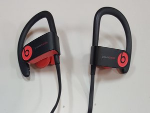 Beats PowerBeats3 Wireless Earphones