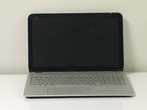 HP Envy m6-n010dx Repair