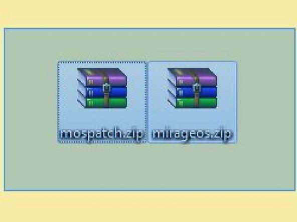 How to Run MirageOS on TI-NSpire