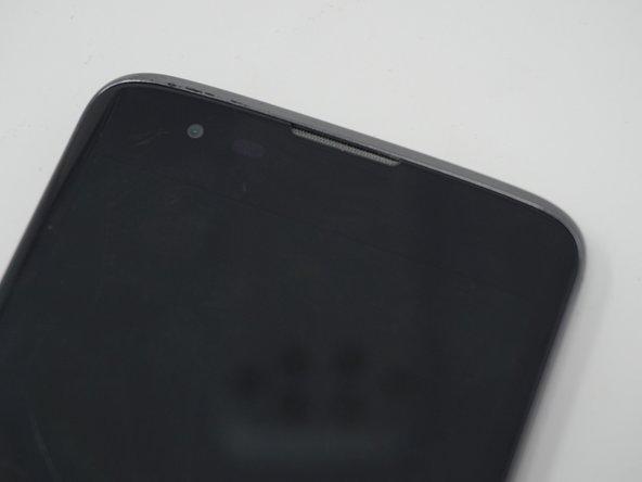 LG Tribute 5 Speaker Replacement