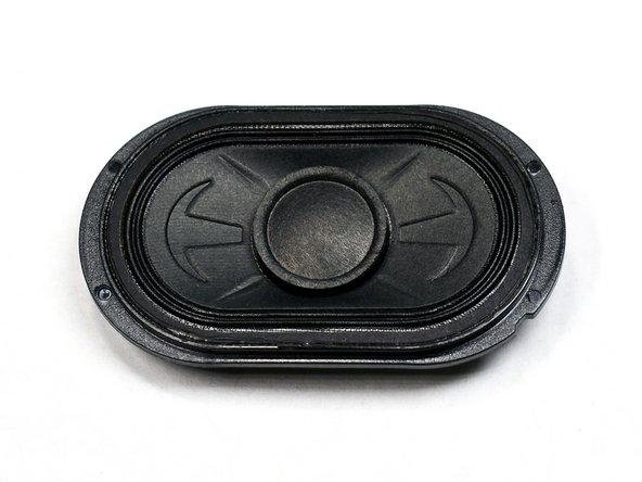 TomTom GO 500 Speaker Replacement