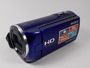 Sony Handycam HDR-CX220 Repair