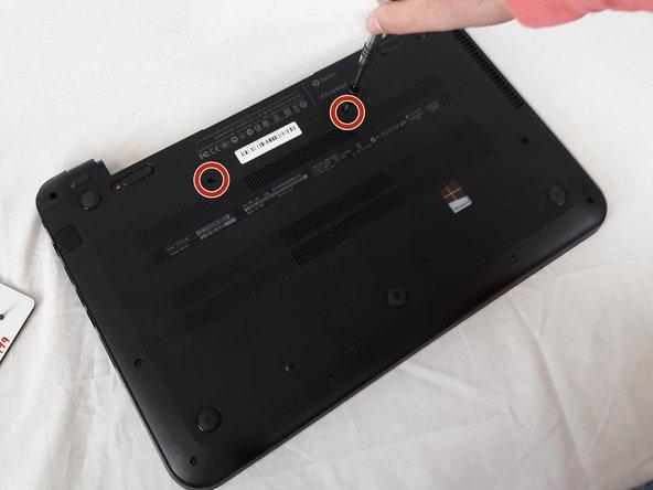 HP Pavilion Sleekbook 15-b000 Keyboard Replacement