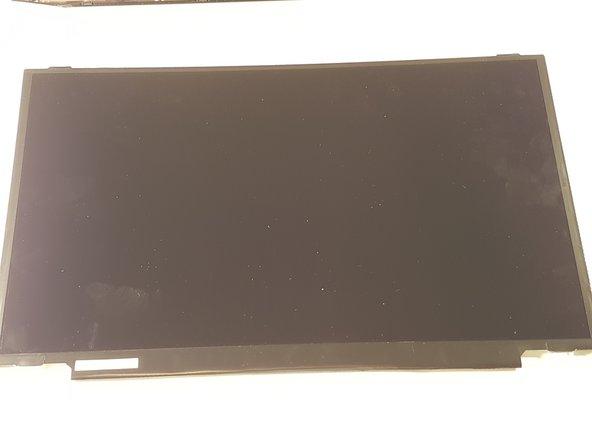 P775DM3 Replacement de l'écran LCD