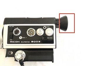 Eyepiece Adjuster