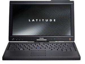 Dell Latitude XT Series Repair