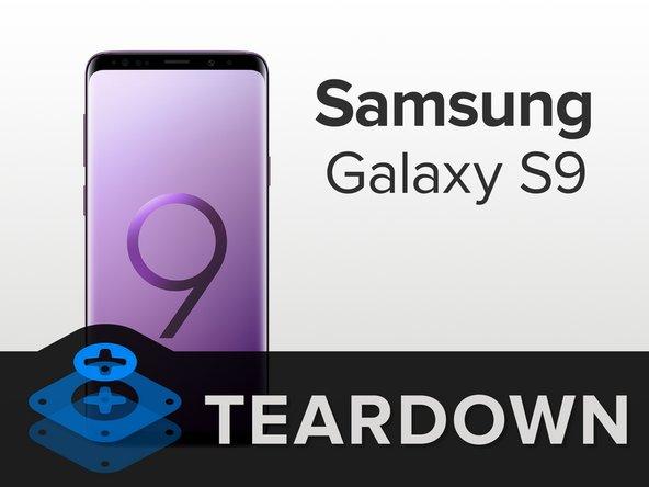 Cette version plus petite du S9 obtient une grande mise à niveau matérielle. Jetons un coup d'œil :