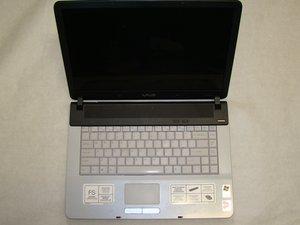 Sony VAIO PCG-7A2L Repair