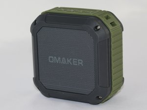 Omaker M4 Troubleshooting