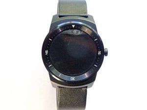 Reparación de LG G Watch R