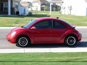 Riparazione  Volkswagen Beetle 2006-2010