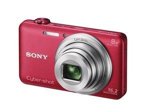 Sony Cyber-shot DSC-WX80 Repair