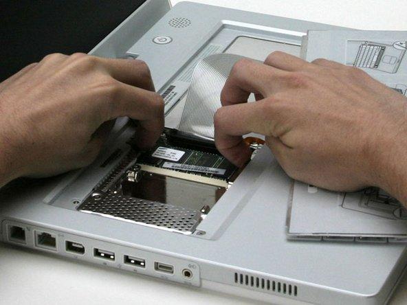 """iBook G3 14"""" RAM Replacement"""
