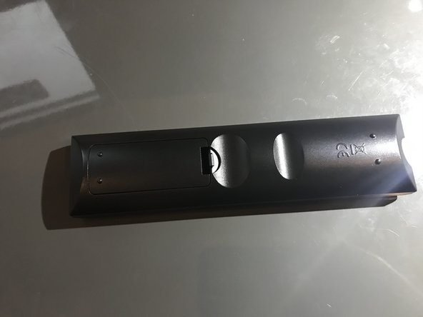 RCA RT2806 Remote Batteries Replacement