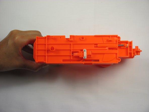 Nerf Vortex Vigilon Safety Lever Replacement